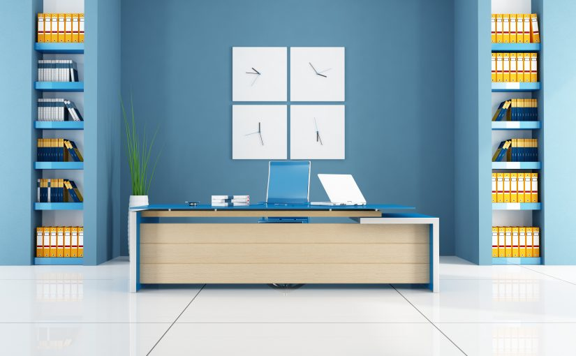 Virtual Office For Your Business: The Advantages