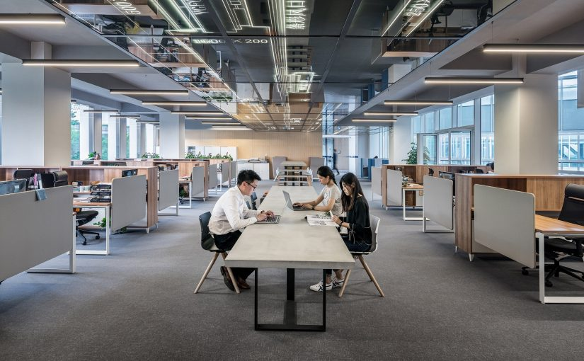 What will shared workspaces be doing to keep you safe after lockdown?