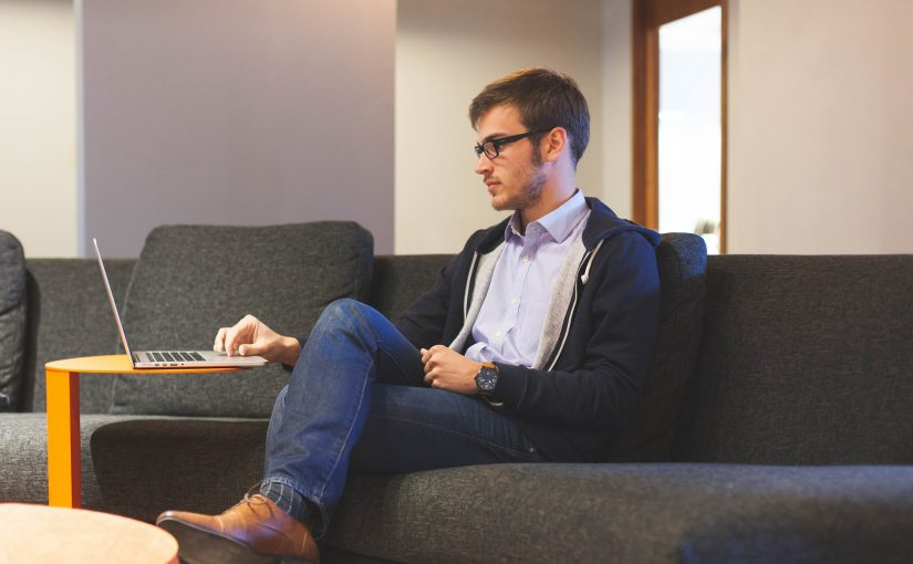 Choosing local flexible workspaces to enhance social distancing measures
