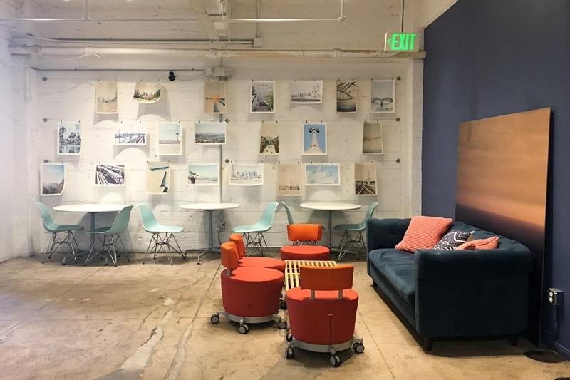 Renting Coworking Space