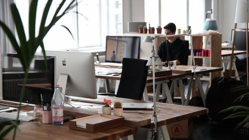 workspaces to rent in London