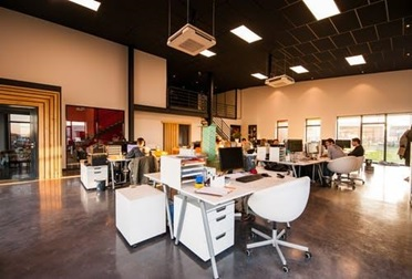 Why Covid-19 put Coworking Spaces on the Map