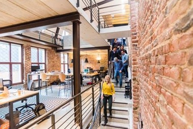 London coworking space