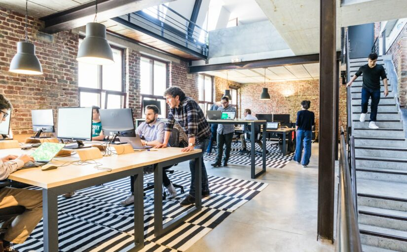 What's So Great About Renting a Coworking Space?