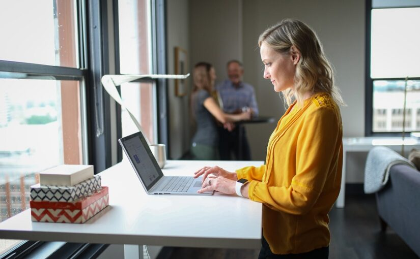5 Tips to Boost Your Productivity in Coworking Spaces