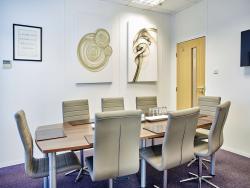 Schubert Board Room