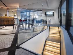 8th Floor Boardroom