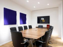 Boardroom 5