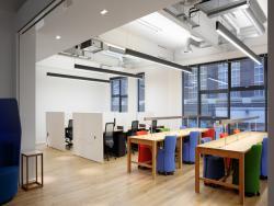Fixed Desk - Stratford
