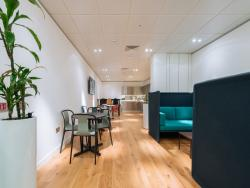 Serviced Office - Aldgate