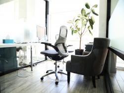 Cubico Office (window)