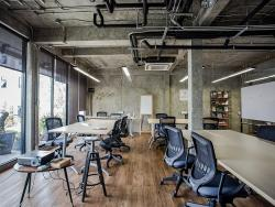 WOLF Co-working Space