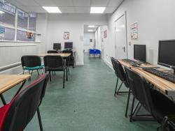 D1 Classroom/Office Space