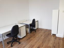 3-4 desks office