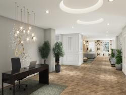 Private Mayfair Office