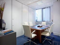 Puccini Meeting Room