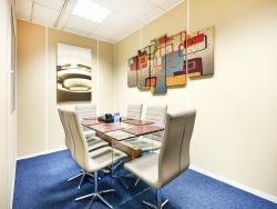 Handel Meeting Room