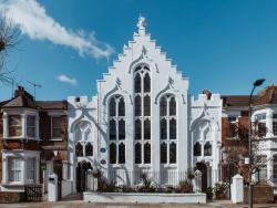 Missionworks Hammersmith