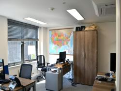 Office in Holborn