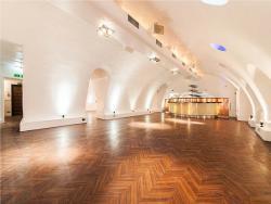 Nine Adam Street Event Space