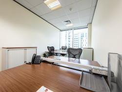 Private Office.