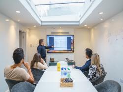 Big Ideas Room