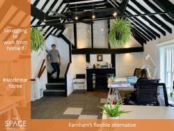 The Space Coworking Farnham