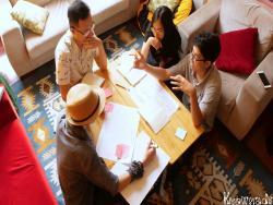 A Collaborative Workspace