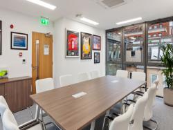 Champions Boardroom