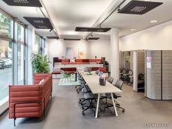 Coworking Fixed Desk