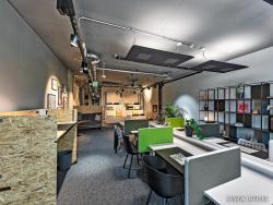 Coworking Hot Desk