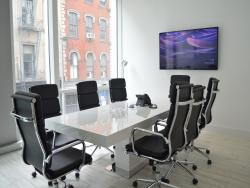 Cubico conference Room