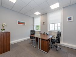 Hot-desking/Coworking