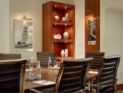 Discovery Room @ The Park Tower, Knightsbridge