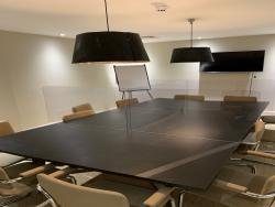 The Eyrie Meeting Room