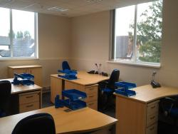 Private Office GB1 or F10