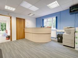 Private Office F13