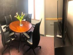CoWorking Collaboration Space