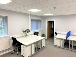 Open Space Business Centre