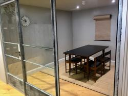 The Nest Meeting Room