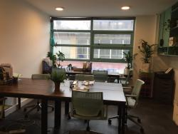 Private Office - Large