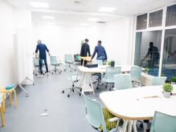 The Event Hub