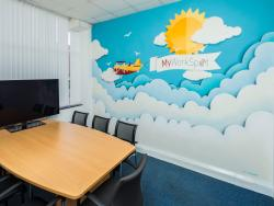 Meeting Room (Playroom)