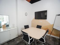 Figflex Offices - Violeta