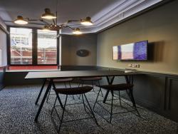 Colony Meeting Room