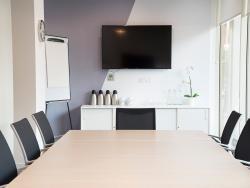Figflex Offices - Board room, Gomera
