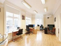 Prestigious Private office