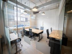 5 Person Office
