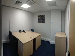 Private Office SB5