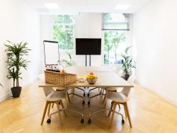 Meeting room: Blaak